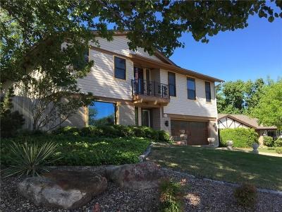 Oklahoma City Single Family Home For Sale: 6104 Shaftsbury Road