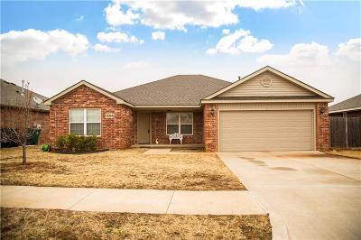 Piedmont Single Family Home For Sale: 13304 Beaumont Drive