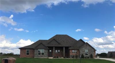 Moore Single Family Home Pending: 4548 Baldwin Avenue