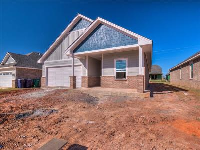 Oklahoma City Single Family Home For Sale: 9049 NW 143rd Street