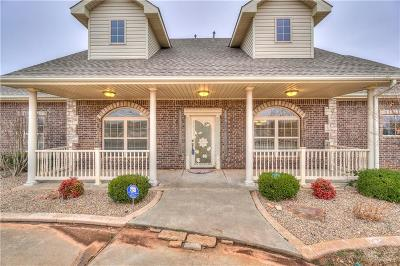 Oklahoma City Single Family Home For Sale: 4008 SE 41st Place