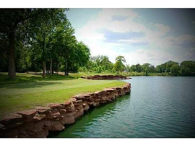 Edmond Residential Lots & Land For Sale: 6525 Gold Cypress Drive