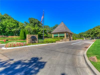 Edmond Residential Lots & Land For Sale: 6549 Gold Cypress Drive