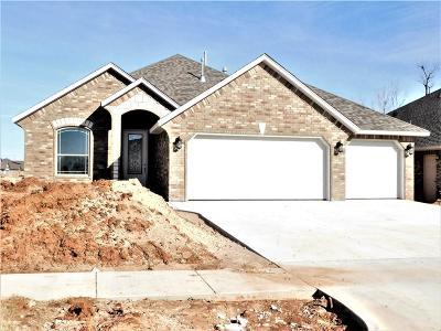 Moore Single Family Home For Sale: 1101 NE 33 Terrace