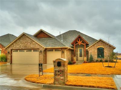 Oklahoma City Single Family Home For Sale: 11000 Milford Lane