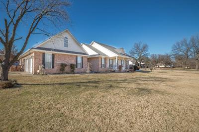 Choctaw Single Family Home For Sale: 3775 N McDonald Road