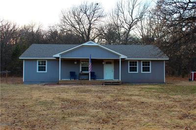 Noble Single Family Home For Sale: 3500 SE 192nd