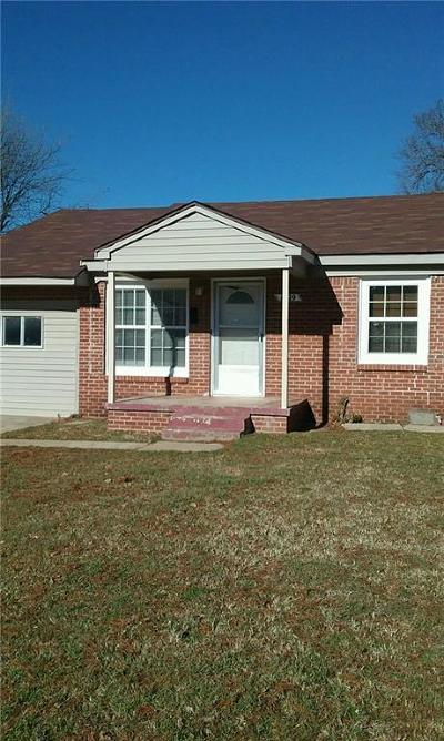 Single Family Home For Sale: 1229 NE 42nd Street