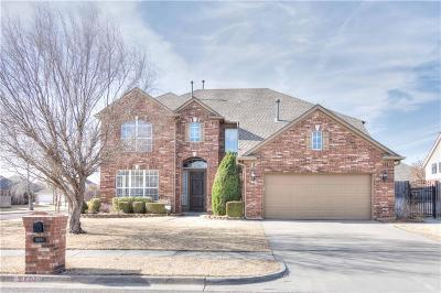 Norman Single Family Home For Sale: 4400 Whitmere Court