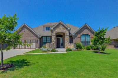 Norman Single Family Home For Sale: 4216 Lorings Circle