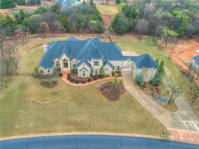 Edmond Single Family Home For Sale: 11016 Waters Welling Way