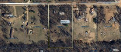 Norman Residential Lots & Land For Sale: 18150 311 Road