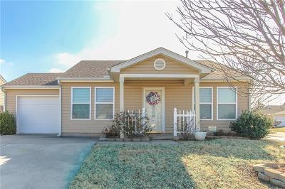 Norman Single Family Home For Sale: 516 Dayflower Lane