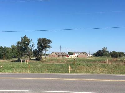 Shawnee Residential Lots & Land For Sale: 39004 W Macarthur