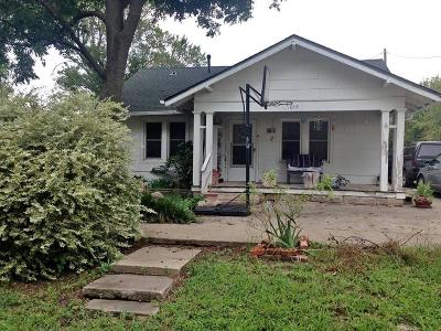 Norman Single Family Home For Sale: 116 S. Stewart Avenue