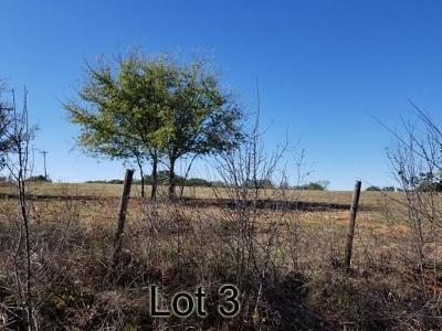 Blanchard Residential Lots & Land For Sale: 301 N. Morgan Ave
