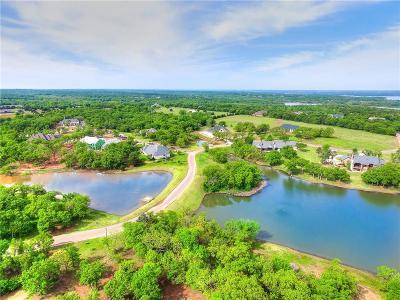 Edmond Residential Lots & Land For Sale: 9516 Lake Way Run