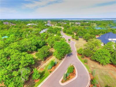 Edmond Residential Lots & Land For Sale: 9617 Lake Way Run
