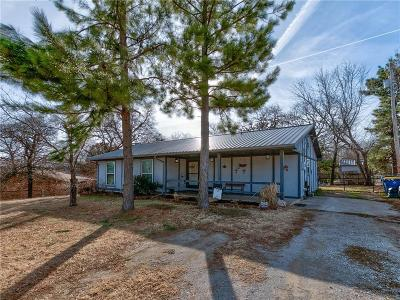 Choctaw Single Family Home For Sale: 15360 Sunrise Court