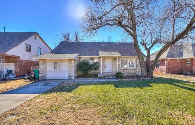 Single Family Home For Sale: 1140 NW 80th Street