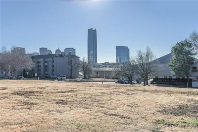 Oklahoma City Residential Lots & Land For Sale: 801 NW 7th Street