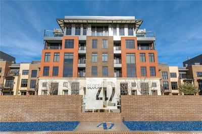 Condo/Townhouse For Sale: 301 NE 4th Street #12