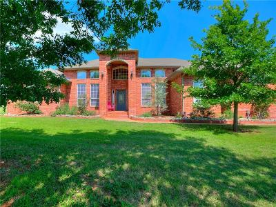 Piedmont Single Family Home For Sale: 15308 Marie Drive