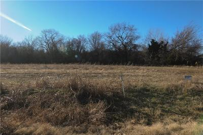 Choctaw Residential Lots & Land For Sale: 3 Indian Meridian & NE. 36th