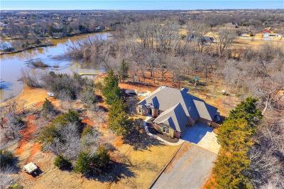 Piedmont Single Family Home For Sale: 13124 Azalea Court
