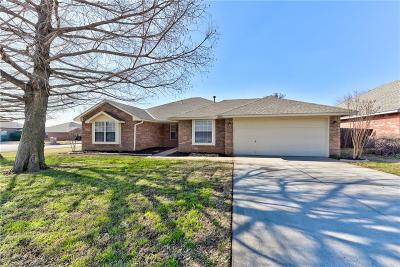 Norman Single Family Home For Sale: 4036 Bald Eagle Drive
