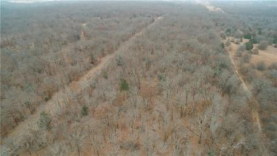 Shawnee Residential Lots & Land For Sale: 32605 Hardesty Road