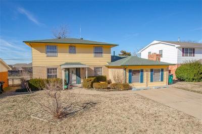 Single Family Home For Sale: 741 NE 83rd Street