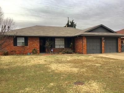 Single Family Home For Sale: 9501 Essex Court