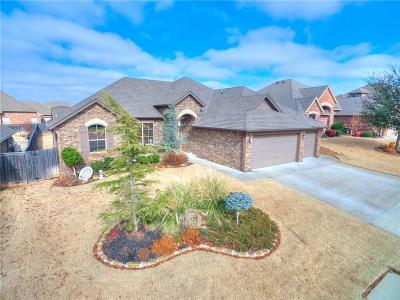 Oklahoma City Single Family Home For Sale: 3109 SW 140th Street