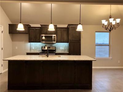 Newcastle Single Family Home For Sale: 1720 Karrington Road