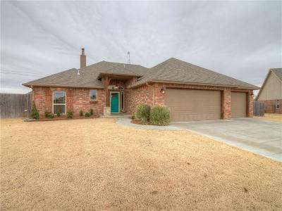Piedmont Single Family Home For Sale: 3200 Topaz Meadows Court