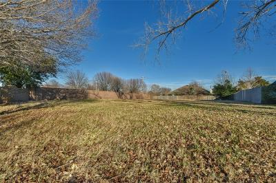 Oklahoma City Residential Lots & Land For Sale: Asbury Drive