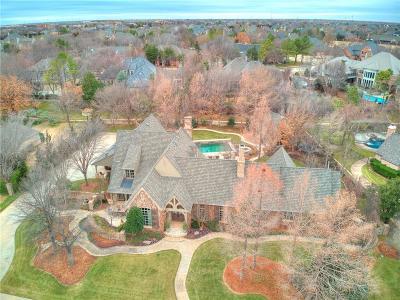 Edmond Single Family Home For Sale: 15301 Stoney Spring Road