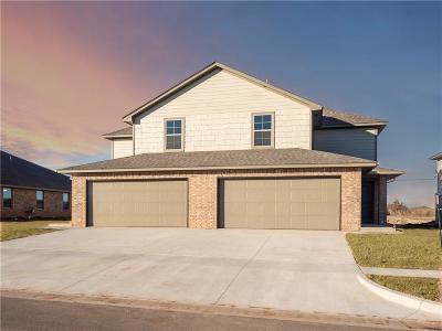 Oklahoma City Multi Family Home For Sale: 8800 SW 45th Street