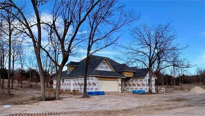 Single Family Home For Sale: 2099 Pecan Ridge Circle