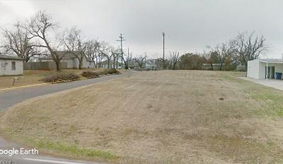 Mustang Residential Lots & Land For Sale: 115 W Carson Drive