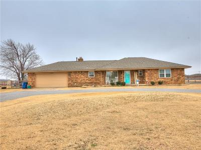 Piedmont Single Family Home For Sale: 1724 Mary Anna Road