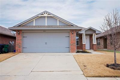 Edmond Single Family Home For Sale: 2365 NW 197th Street