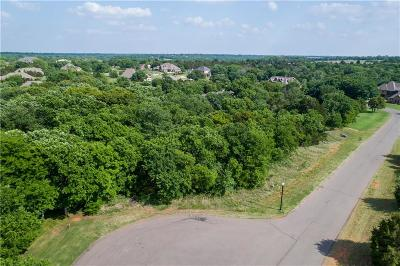 Edmond Residential Lots & Land For Sale: 22960 Cooper Circle