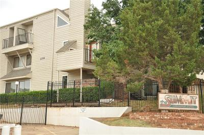 Oklahoma City Condo/Townhouse For Sale: 11500 N May Avenue #A203