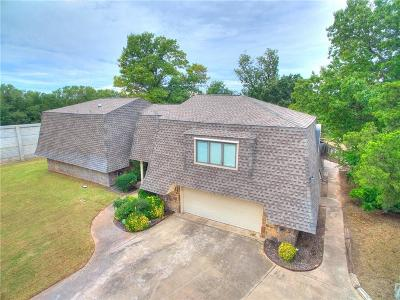 Norman Single Family Home For Sale: 1879 Rolling Hills