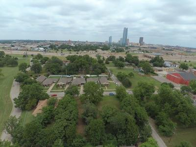 Oklahoma City Residential Lots & Land For Sale: 604 SW 11th Street