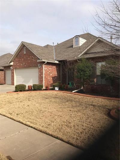Oklahoma City Single Family Home For Sale: 13204 Arbor Rose Road