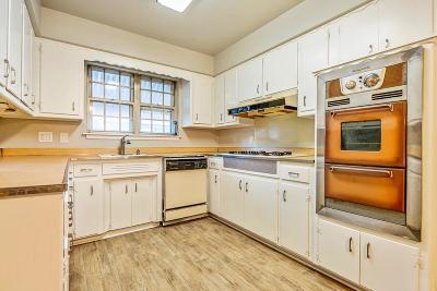 Del City Single Family Home For Sale: 4304 SE 12th Street