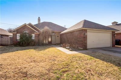 Oklahoma City Single Family Home For Sale: 6704 130th